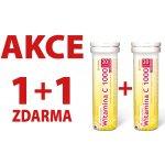 Farmax Vitamin C 1000 mg 20 šumivých tablet