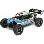 Losi Tenacity Desert Buggy 4WD RTR AVC modrá 1:10