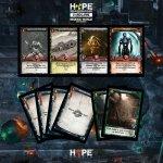 HOPE Studio HOPE Cardgame: Broken World