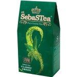 SebaSTea Zelený sypaný čaj Classic Green 100 g