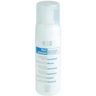 Eco Cosmetics vlasová tužící pěna 150 ml