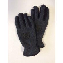 Ziener Limagiosso jr rukavice multisport Black melange černá bb6031cda3