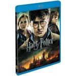 Harry potter a relikvie smrti - část 2. - 2 BD
