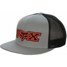 Fox Suplement Snapback Hat army