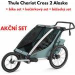 Recenze Thule Chariot Cross 2 2021