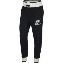 Nike W NSW PANT FLC HW ARCHIVE 909726-010 69c37e969f