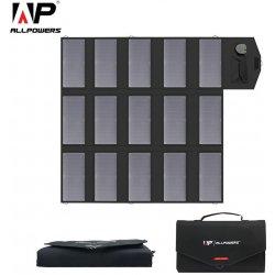 Solární Allpowers AP-SP-012-BLA