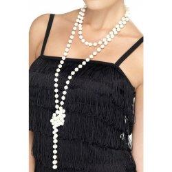 4db2e4225 Karnevalový kostým Náhrdelník s perlami 23-E