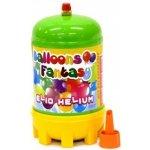 Helium do balónků 15
