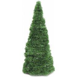 Umělý vánoční stromek Jehličnan prostorový, 180 cm