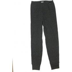 1eafbf3fe Dětské spodní prádlo Evona Dětské termoprádlo spodky šedá barva