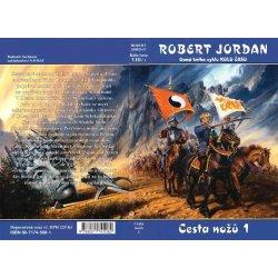 Kolo času 08: Cesta nožů 1 - Robert Jordan