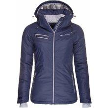 Alpine Pro Iticca dámská bunda modrá