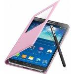Pouzdro Samsung EF-CN900BIE růžové