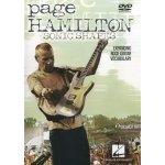 Page Hamilton: Sonic Shapes - Expanding Rock Guitar Vocabulary (instruktážní DVD pro kytaru)