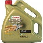Castrol EDGE Titanium FST Turbo Diesel 5W-40 5 l