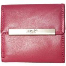 HMT peněženka růžová