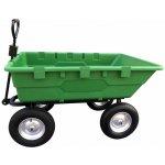 přepravní vozík GÜDE GGW 500 zahradní 94315