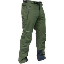 PINGUIN kalhoty ALPIN S ACD membrana 2 khaki e7d12db856