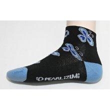 Pearl Izumi ponožky Originals W BTRFLY