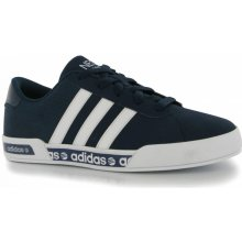 4d884b2523f Adidas Neo Daily Mono juniorské Traiiners navy white