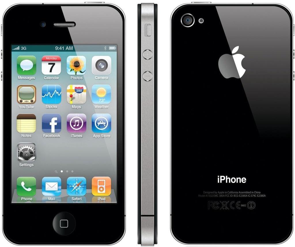 apple iphone 4s 64gb foto 1. Black Bedroom Furniture Sets. Home Design Ideas