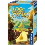 Kosmos Lost Cities: To Go