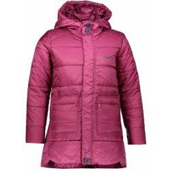 Alpine Pro Omego Dětský kabát KCTM009411 fuchsiová 22444c0a4a