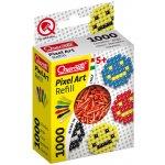 Quercetti Pixel Art 1000 – náhradní kolíčky červená