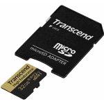 Transcend microSDHC 32GB Class 10 TS32GUSDHC10V