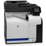 HP LaserJet Pro 500 color M570dn CZ271A