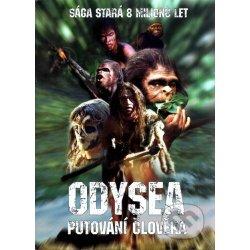 Odysea - Putování člověka DVD