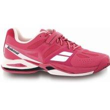 Babolat Propulse BPM All Court Ladies Pink/White
