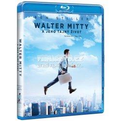 Walter Mitty a jeho tajný život BD