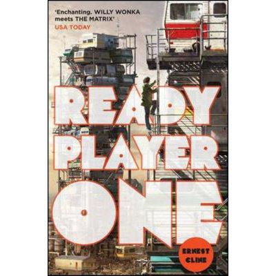 Ready Player One - E. Cline