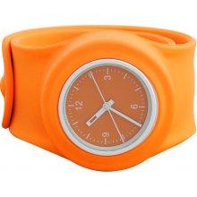 Silikonové Slap Oranžové