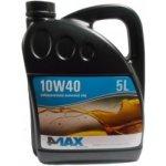 4MAX ECOLINE 10W-40, 5 l