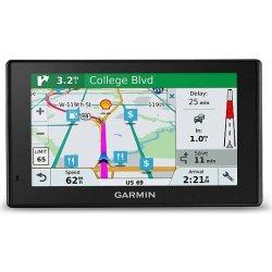 Garmin DriveSmart 51T-D Lifetime Europe45