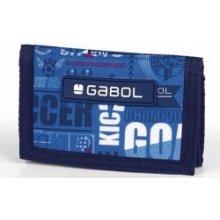 Gabol Textilní peněženka GOAL 220108
