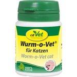 cdVet odčervovací byliny pro kočky 12g