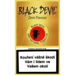 Black Devil Zero Flavour 30g cigaretový tabák