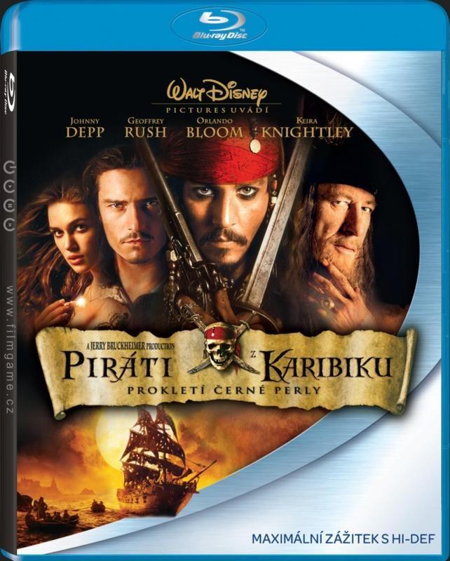 zdarma černá pirátská videa