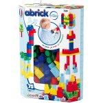 Écoiffier 7381 Abrick Maxi modrá krabice 75 dílů
