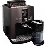 Plnoautomatický kávovar Krups EA 829P10 s pěničem mléka