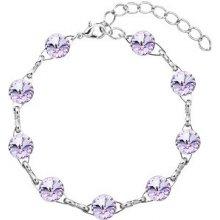 Troli náramek Rivoli Violet 53001.3 violet