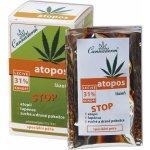 Cannaderm Atopos lázeň 10x10 ml