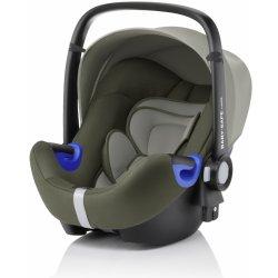 Britax Römer Baby-Safe i-Size 2018 Olive Green