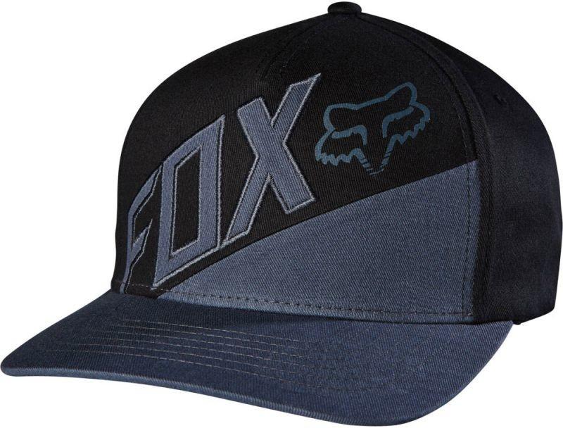 FOX PREDICTIVE FLEXFIT černá PEW alternativy - Heureka.cz ccc1f3b081