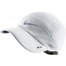 Nike MESH DAYBREAK ADJ CAP bílá