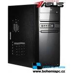 BOHEMIAPC - LEVNÝ POČÍTAČ AMD X4, 1TB, 4GB, HD8280